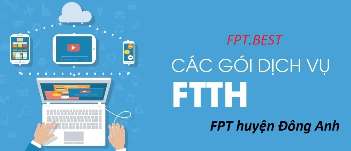 FTTH Đông Anh