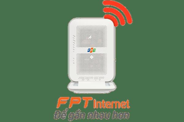 Modem wifi FPT thế hệ mới nhất ổn định nhất