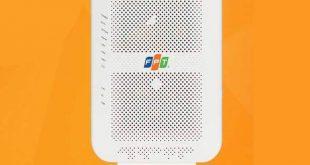 Wifi chuẩn AC 2 băng tần của FPT