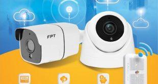 Camera chính hãng của FPT