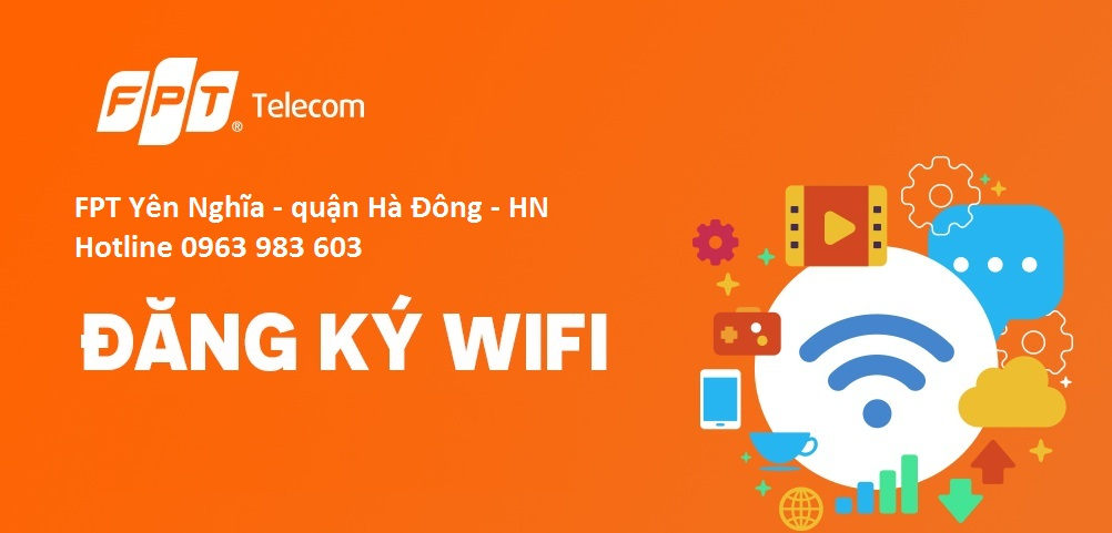 Lắp mạn FPT Yên Nghĩa Hà Đông