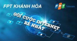 Lắp mạng FPT Khánh Hòa